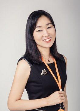 Isabella Yi