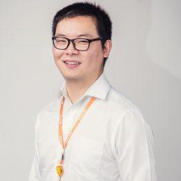 Alex Hu