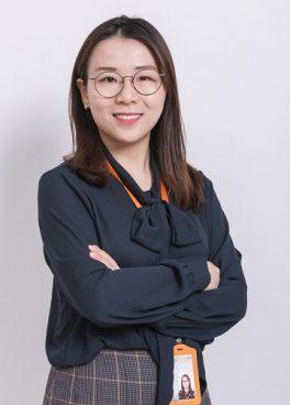 Erika Deng