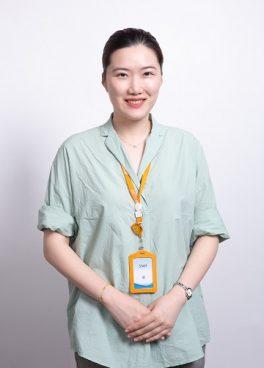Jean Zhang