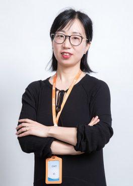 Mandy Li